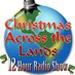 Christmas Across The Lands Radio Logo