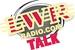 LWR Radio - Talk Logo