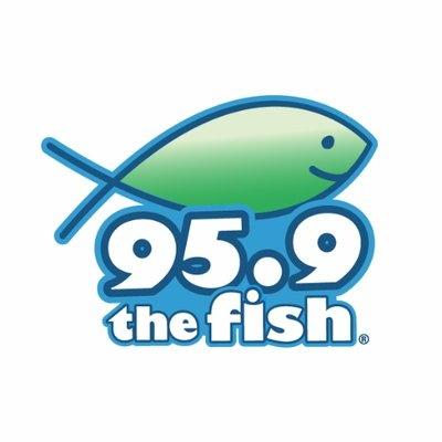The Fish 95.9 FM - KFSH-FM