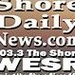 The Shore - WESR-FM Logo