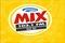 Mix FM Sul SC Logo