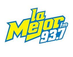 La Mejor FM 93.7 - XHAGT