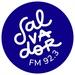 Salvador FM Logo
