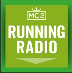 Radio Monte Carlo 2 - Running Radio