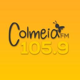 Colmeia FM Cascavel