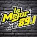 La Mejor FM 89.1 - XHEFG Logo