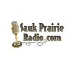Sauk Prairie Radio Logo