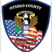 Otsego County Police, Fire, EMS, MSP, and DNR Logo