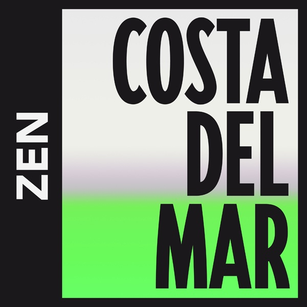 Costa Del Mar Radio - Zen