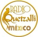 Radio Quetzalli Digital Logo