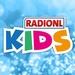 RadioNL Kids Logo