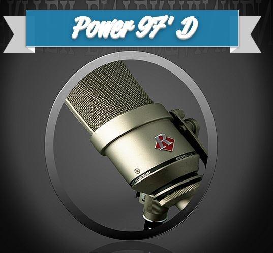 Power 97' D