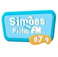 Rádio Simões Filho News