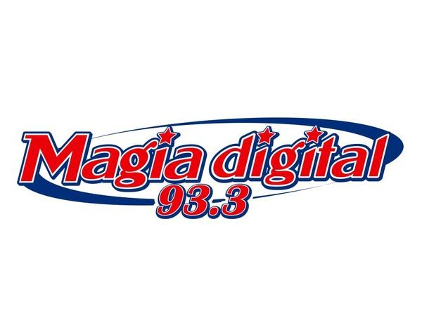 Magia Digital 93.3 - XHBW