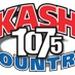 KASH - KASH-FM Logo