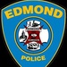 Edmond, OK Police, Fire Logo