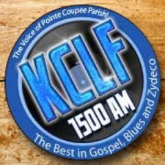 Voice of Pointe Coupee - KCLF