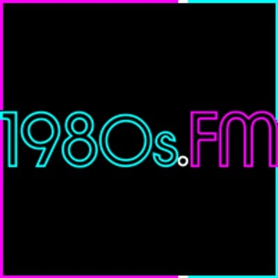1980s.FM - Awesome hits and the songs you missed from the 80s