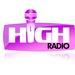 High Radio Logo