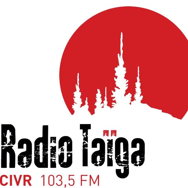 Radio Taiga - CIVR-FM
