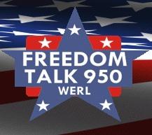 Freedom Talk 950 - WERL