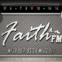 Faith FM 90.7 - WEGB