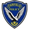 Fairfield Vacaville and Suisun Cities Police Fire and EMS Logo