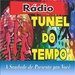 Rádio Túnel do Tempo Logo