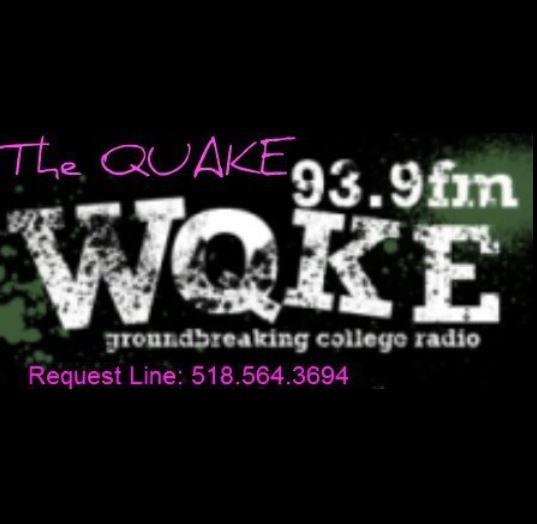 The Quake - WQKE