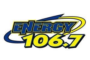Energy 106.7 - KRTI