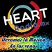 Heart Radio MX Logo