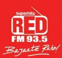 Superhits Red FM 93.5
