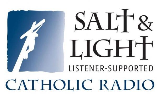 Salt & Light Catholic Radio - KTFI