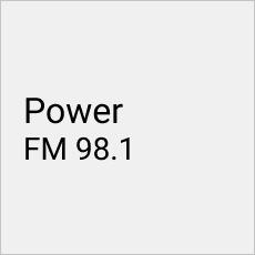 98.1 Power FM