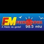 FM Feira Nova