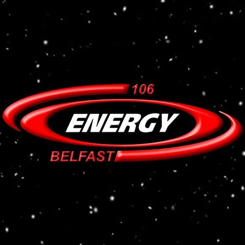 Energy 106 Belfast