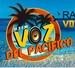 Voz del Pacifico Logo