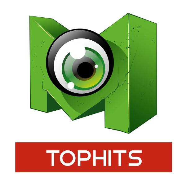 RadioMonster.FM - Top Hits