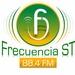 Frecuencia Estéreo Logo