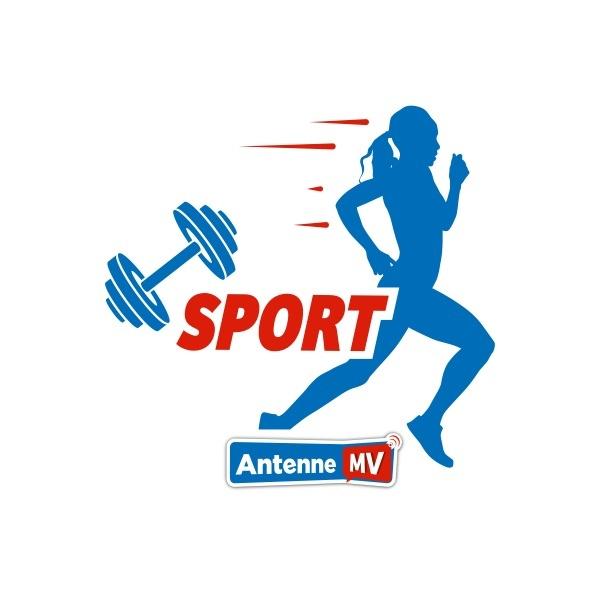 Antenne MV - Sport