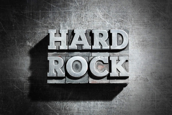 HARD & ROCK RADIO