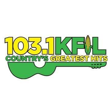 103.1/1060 KFIL - KFIL-FM