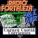 Radio Fortaleza 98.1 Logo