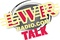LWR Radio - Talk Logo