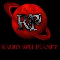 Radio Red Planet