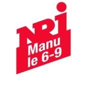 NRJ - Manu Dans le 6/9