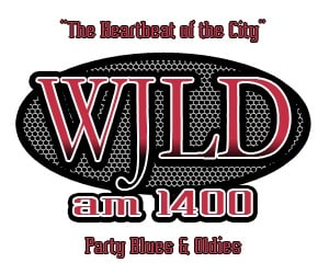 WJLD AM 1400 - WJLD
