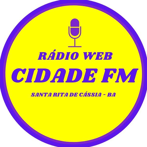 Radio Web Cidade FM