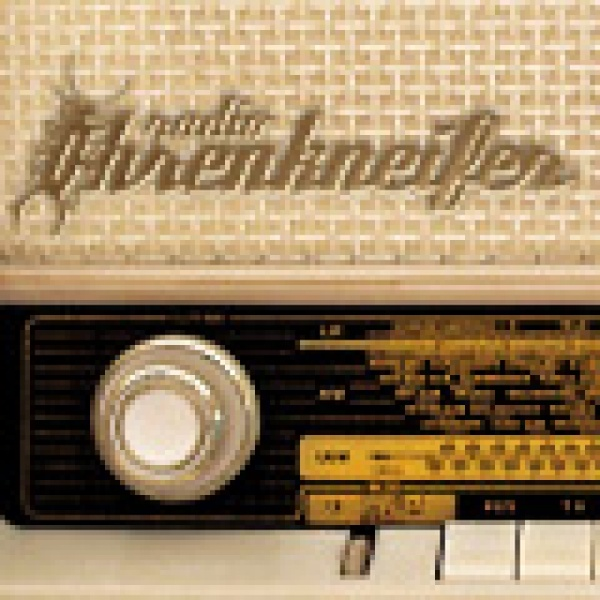 Radio Ohrenkneifer