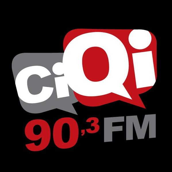 CiQi 90,3 FM - CIQI-FM